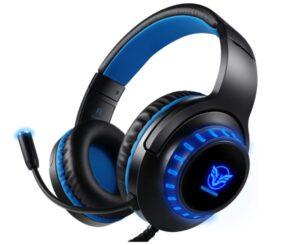Mejor auricular gaming barato Masacegon