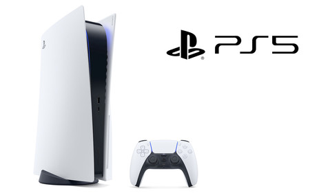 Nueva PlayStation 5