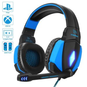 Mejores auriculares gaming baratos