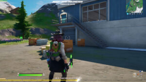 cajas de carton en fortnite