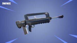 Fusil de ráfagas
