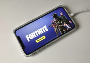 iphone compatibles con fortnite