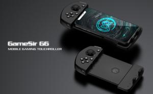 mejor mando movil GameSir G6