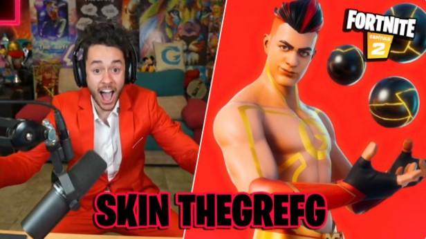 skin thegrefg