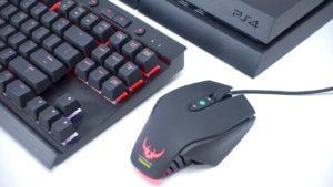 teclado para jugar fortnite