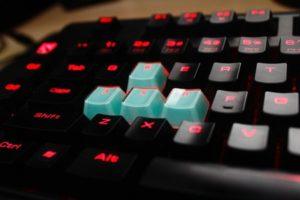 teclado pc
