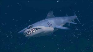 tiburon temporada 3 fortnite